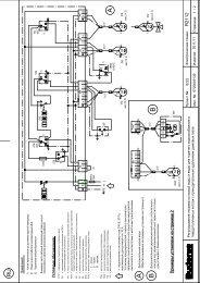 Электрическая схема Logamatic 2112 - Buderus