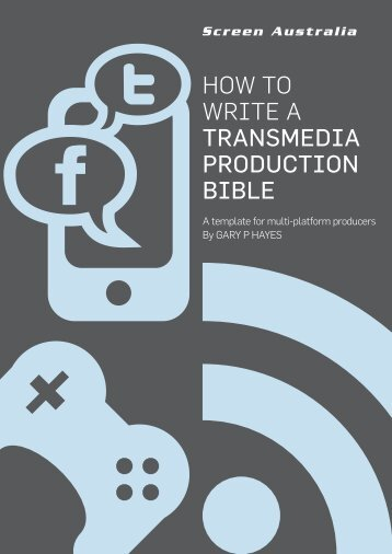 Transmedia-prod-bible-template