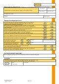 Ansøgning om feriedagpenge for nyuddannede - CA a-kasse - Page 2