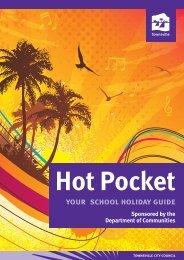 Hot Pocket - Townsville City Council