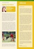 Sicher durch den Sommer - Uelzener Versicherungen - Seite 3