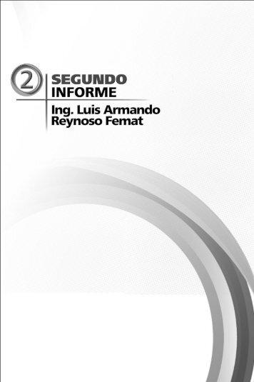 Segundo Informe - 2006