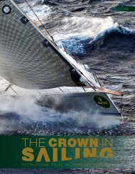 international rolex yachting portfolio 2012 - Regattanews.com