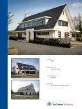 Locatie Omschrijving Opdrachtgever Architect - Van Campen ... - Page 2