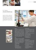 Lohnfertigung als Strategie - Ursa Chemie GmbH - Seite 3