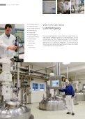 Lohnfertigung als Strategie - Ursa Chemie GmbH - Seite 4