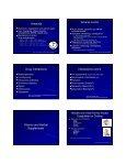 Objectives OTC/RX/Herbal Background RX/OTC vs ... - sowega ahec - Page 5