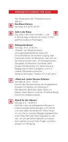 ohannesgemeinde - Ev.-Luth. Johanneskirchgemeinde Dresden ... - Page 7
