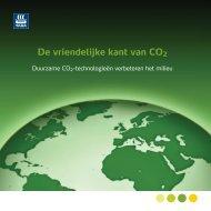 De vriendelijke kant van CO2 - Yara