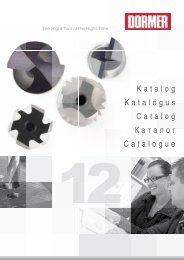 Katalógus 2012 - Tikontools