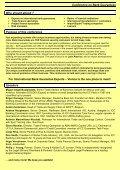 6th Global Conference on Bank Guarantees - Udruga korporativnih ... - Page 2