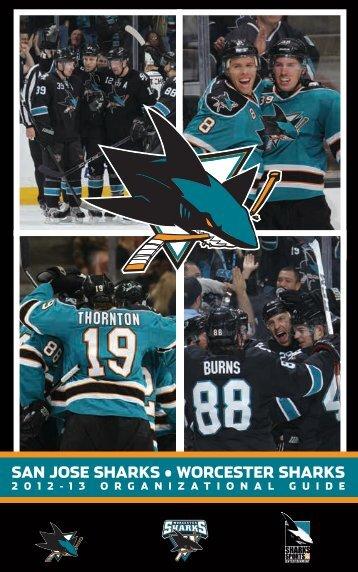 2012-13 Media Guide - NHL.com