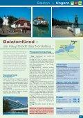 Ungarn - Die Schulfahrt - Schulfahrt.de - Page 2