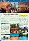Ungarn - Die Schulfahrt - Schulfahrt.de - Page 7