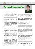 Mitteilungsblatt Ausgabe 3 ~ Juli 2011.pdf - Gemeinde Eisbach - Page 3