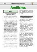 Mitteilungsblatt Ausgabe 3 ~ Juli 2011.pdf - Gemeinde Eisbach - Page 6