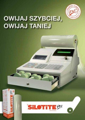 Product leaflet Silo.. - Blattin