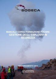 Manuale Corsi Fochini - Geologico