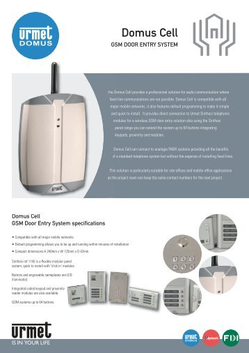 domus urmet?quality=85 domus urmet urmet intercom wiring diagram at bayanpartner.co