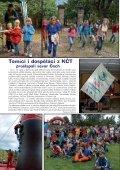 Tomík říjen 2006 - Pro členy - Asociace TOM - Page 2