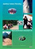 Tomík říjen 2006 - Pro členy - Asociace TOM - Page 7