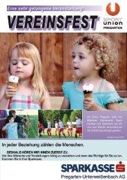 August 2012(PDF Größe: 2.69 MB) - Union Pregarten