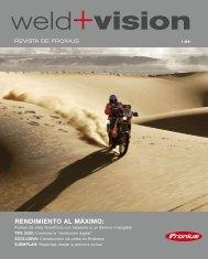 weld+vision 1.04 - Fronius