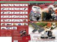 2005 • LGB Neuheiten - Champex-Linden