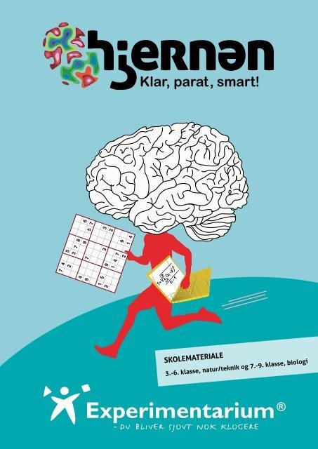 Download skolematerialet - Experimentarium