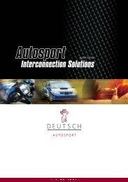 Product Brochure - Deutsch