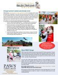 Run for Their Lives - PAWS Chicago - Page 2