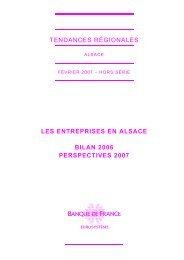 Bilan 2006 et perspectives 2007 - Cellule Économique du Bâtiment ...