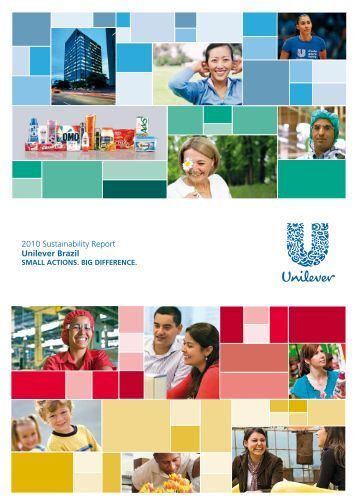 unilever s five levers for change To coincide with a public debate on mainstreaming sustainable living, unilever has today published the behaviour change model its marketers use to encourage.