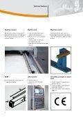 MILLFORCE 1 - UNION Werkzeugmaschinen GmbH Chemnitz - Page 4