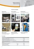 MILLFORCE 1 - UNION Werkzeugmaschinen GmbH Chemnitz - Page 6