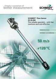 SS 20.260 en - SCHMIDT Technology