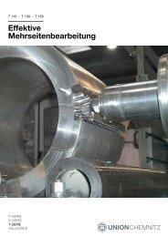 Effektive Mehrseitenbearbeitung - UNION Werkzeugmaschinen ...