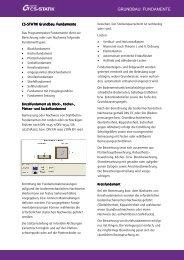 Produktblatt/Bestellfax Fundamente.pdf - Graitec
