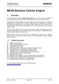 Release Notes - Wireless Data Modules - Page 4