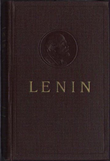 Collected Works of V. I. Lenin - Vol. 9 - From Marx to Mao