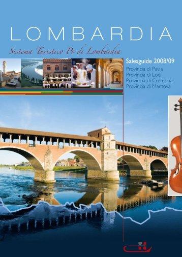 Sistema Turistico Po di Lombardia - Unioncamere Lombardia