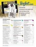 Dyseudvalg - vejledning - TeeJet - Page 2