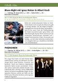 Veranstaltungskalender – 1. Halbjahr 2012 - Page 4