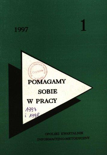A h - Bibliotekarz Opolski