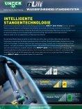 wasserführende stangen- technologie für profis - Unger - Seite 4