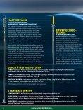 wasserführende stangen- technologie für profis - Unger - Seite 5