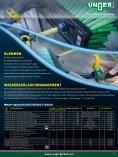 wasserführende stangen- technologie für profis - Unger - Seite 6