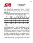 Août - Canadian Brown Swiss & Braunvieh Association - Page 4