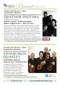 music spring 2010 - University of Aberdeen - Page 7