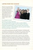 You're Not Alone: The Journey from Abduction to Empowerment - Page 6